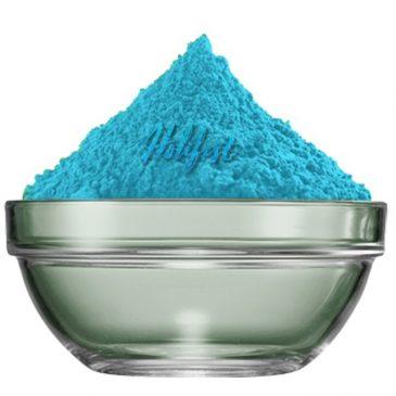 Голубая Краска Холи