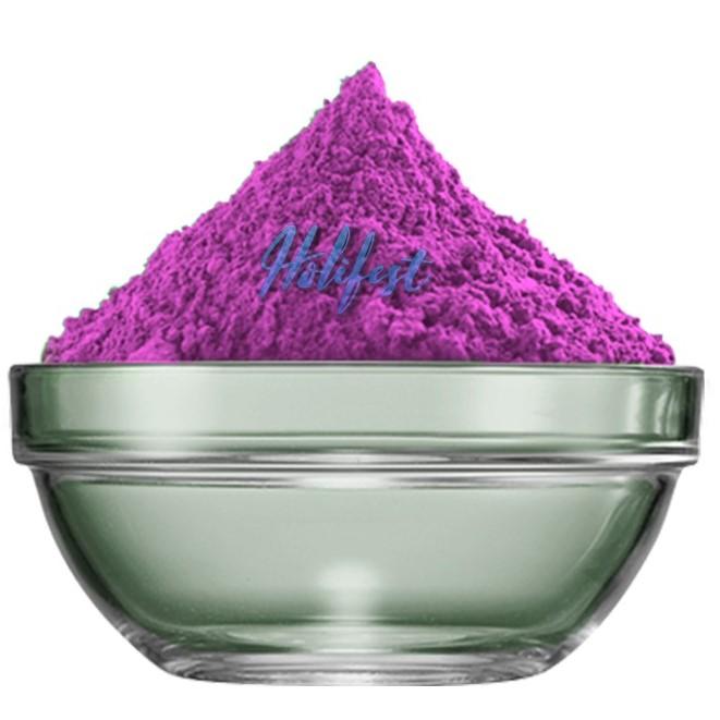 Фиолетовая Краска Холи