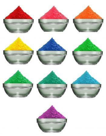 Набор Красок Холи